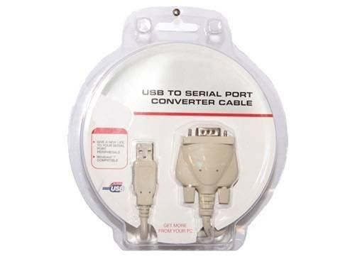 Кабель Topcon USB/COM