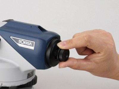 Окулярная насадка Sokkia EL5 для нивелиров B20 (40x)
