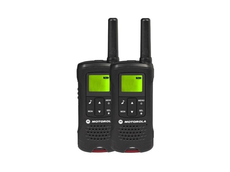Рация Motorola TLKR T60