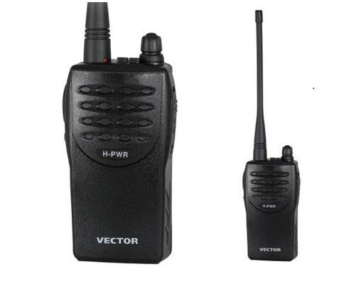 Рация Vector VT-44 H#River