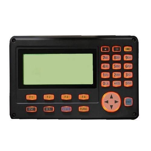 Дисплей для тахеометров Sokkia серии CX